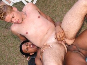 Big Gay Dick Fucked In Gay Porn
